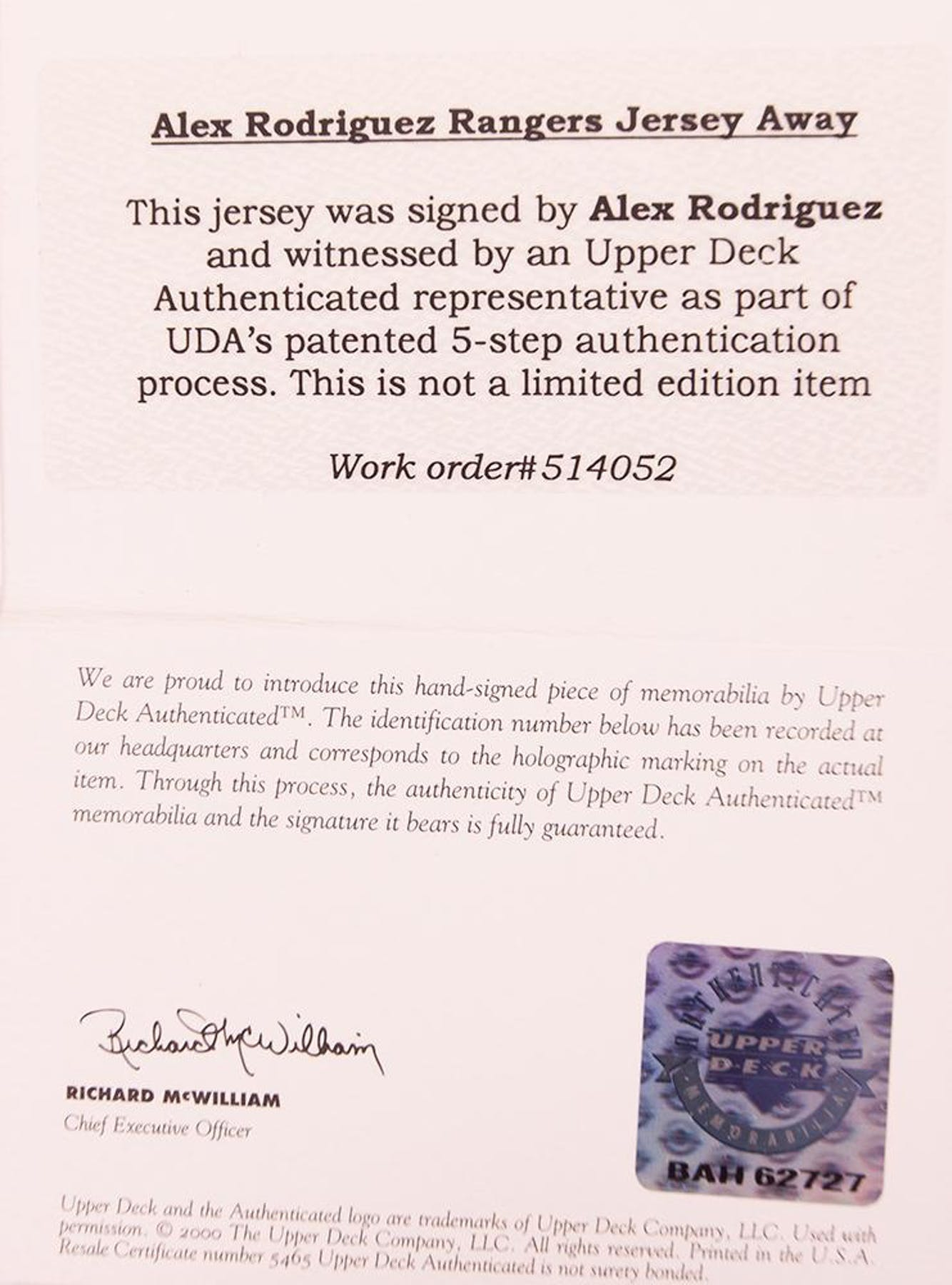 Unique pictures of resale certificate texas business cards and alex rodriguez autographed texas rangers authentic rawlings road 1betcityfo Gallery